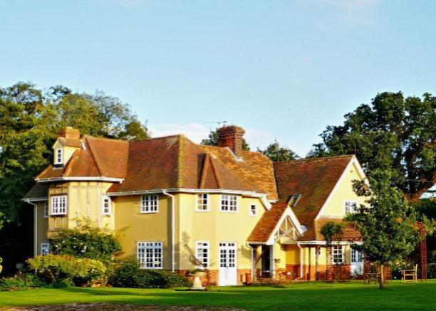 6 Bedroom House For Sale In Whepstead Bury St Edmunds