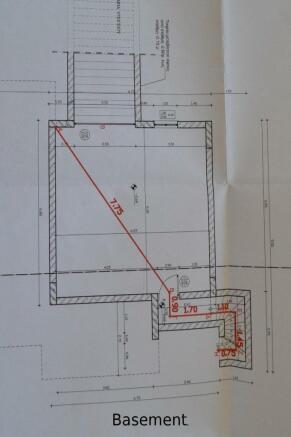HKH41 - basement plan