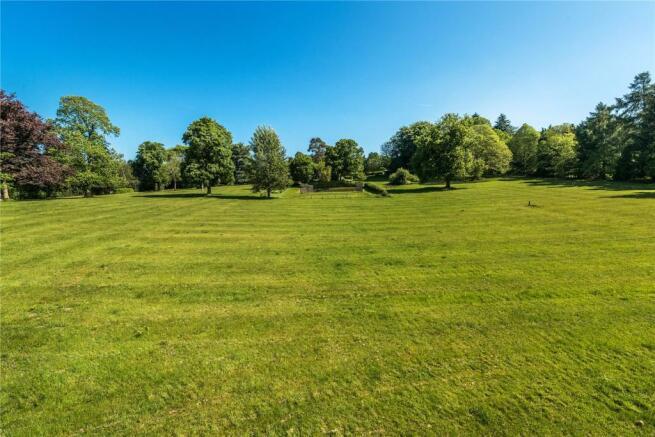 Headley Meadows