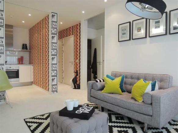 1 bedroom apartment for sale in the cube east birmingham - One bedroom apartments birmingham al ...