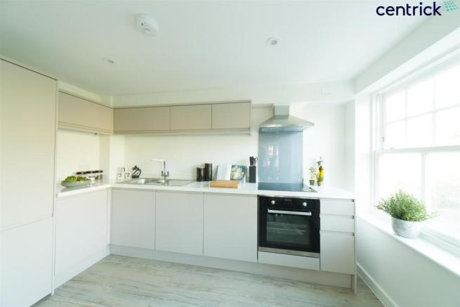 1 Bedroom Apartment For Sale In Oxford Road Moseley B13