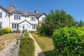 Photo of Beaumont Road, Broxbourne, Hertfordshire, EN10