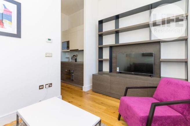 Studio Flat To Rent In The Printworks 139 Clapham Road London SW9