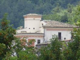 Photo of Abruzzo, L`Aquila, Introdacqua