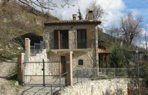 Photo of Abruzzo, L`Aquila, Roccacasale