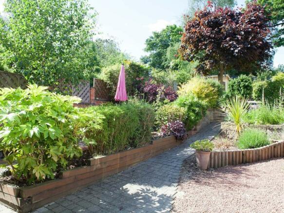 Gardens & Ground