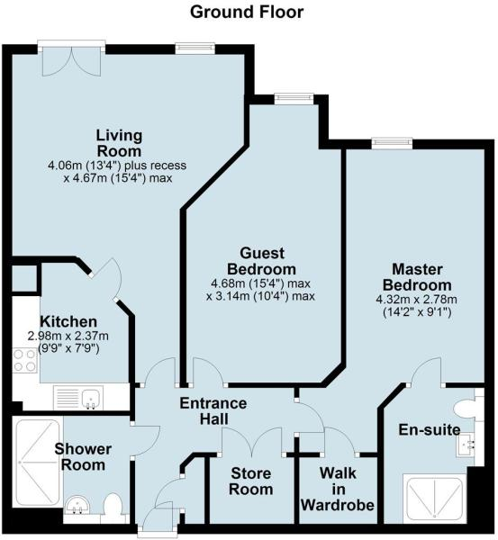 31 bainbridge court, Ashby floor plan.JPG