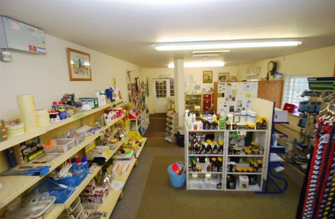 Office/Shop