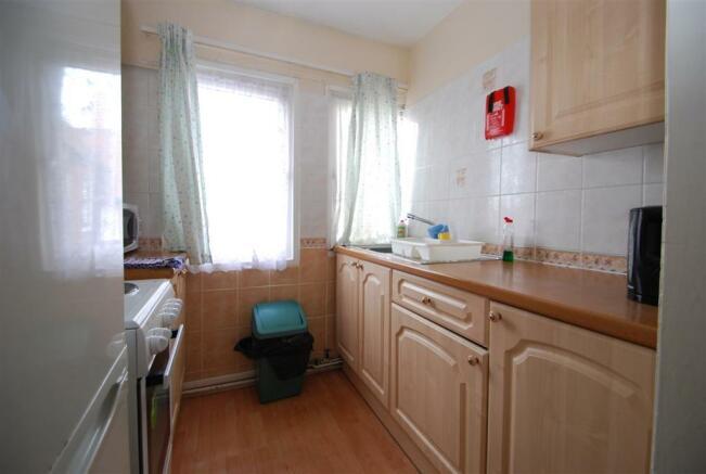 Apartment C: