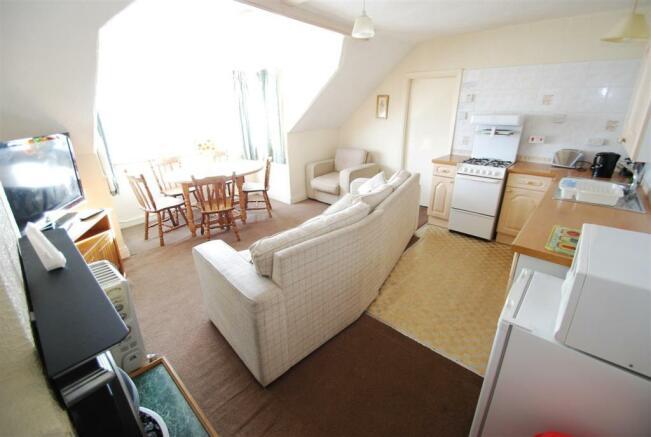 Apartment F: