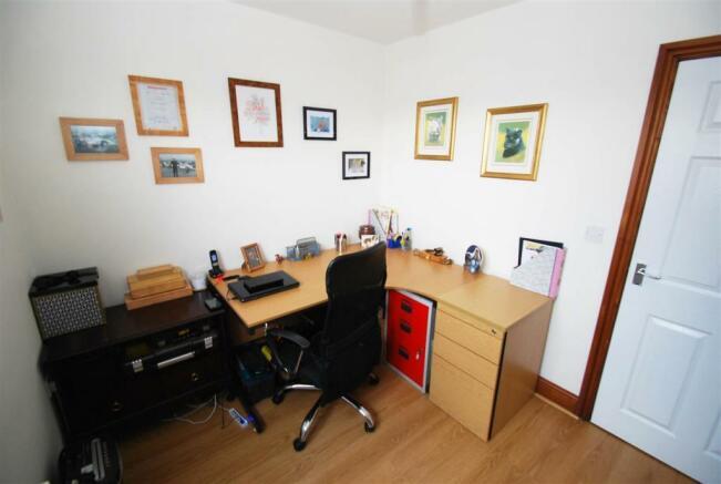 Study/Bedroom