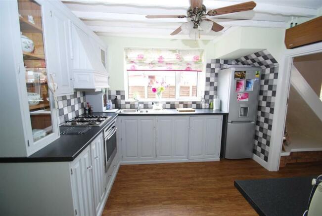 kitchen alternate