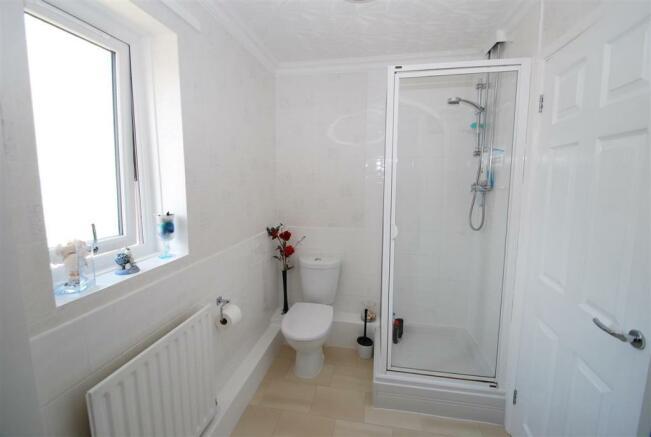 Bathroom alternate