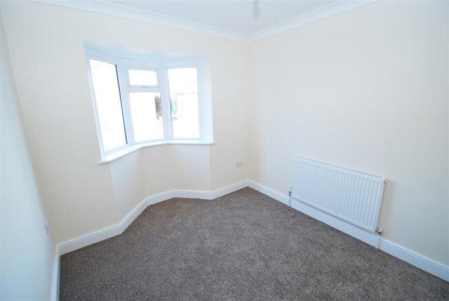 Bedroom Four (side)