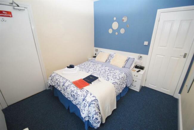 Bedroom Three (First Floor Double)