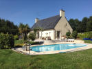 4 bed property in Bourbriac, Cotes-d'Armor...