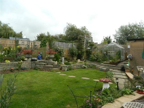 Lawns and Borders