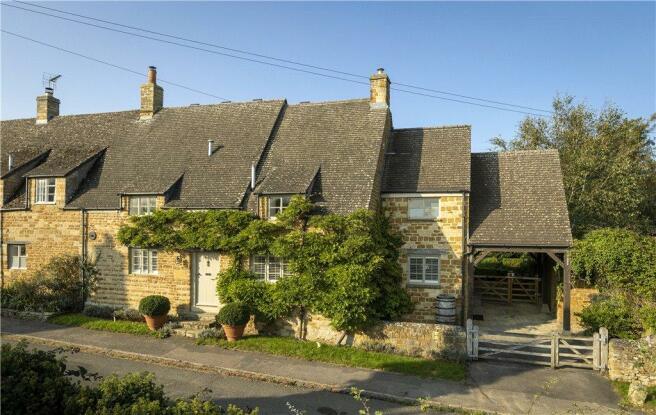 Daylesford Cottage