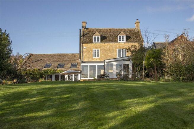 Oakham House