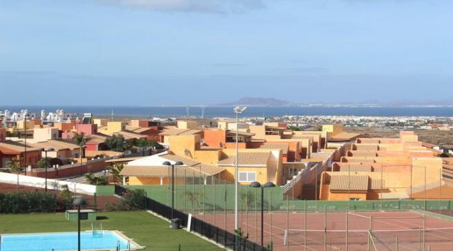 4 Bedroom Villa For Sale In Corralejo Fuerteventura