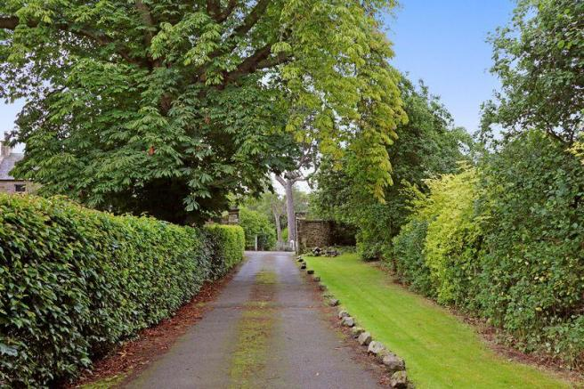 Driveway (2)