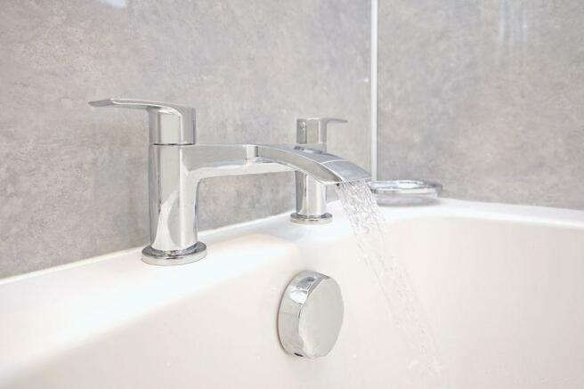 Bath Tap