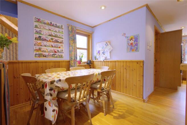 Breakfasting Room