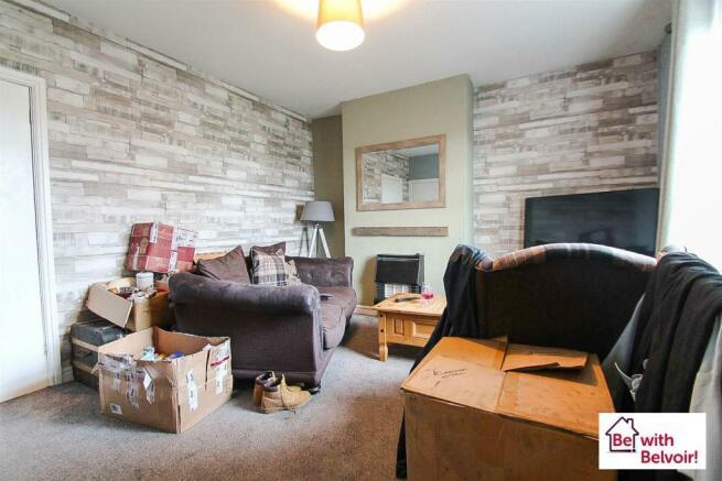 Wood Lane, Bushbury - Living Room.jpg