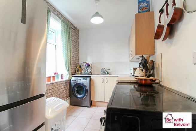 Wood Lane, Bushbury - Kitchen.jpg