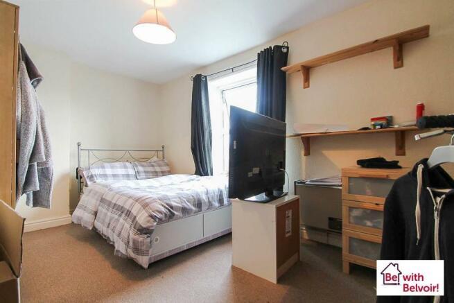Wood Lane, Bushbury - Bedroom 2.jpg