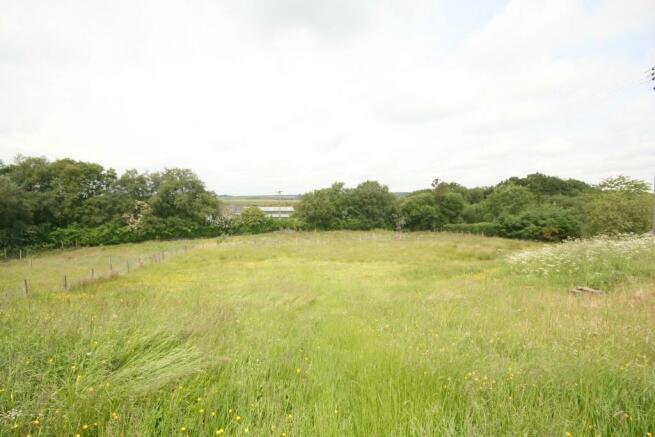 Land on east side