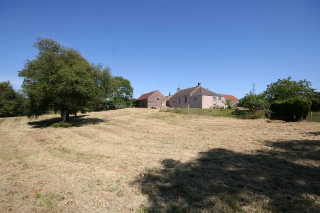 Land on west side