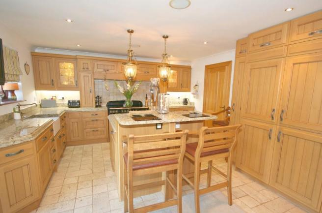 4 bedroom country house for sale in Sommers Lane, Blair Drummond