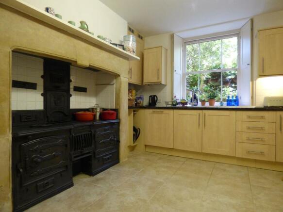 kitchen ()
