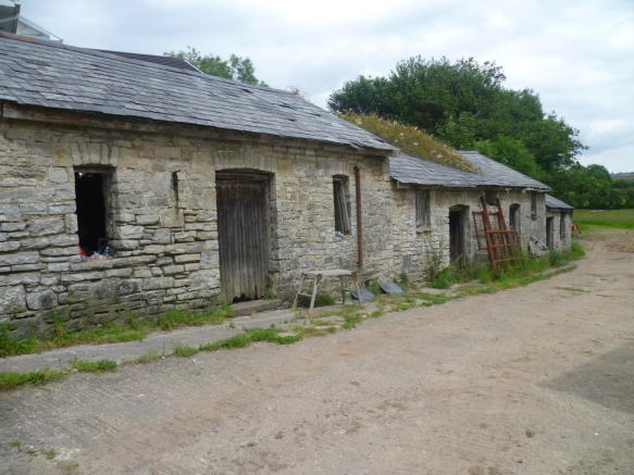 3 bedroom barn for sale in Unconverted Stone Barn at Green ...