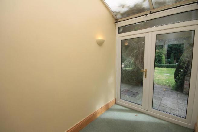 2 Bedroom Detached Bungalow For Sale In Ainderby Road