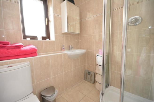 3 bedroom end of terrace house for sale in Blenheim Place