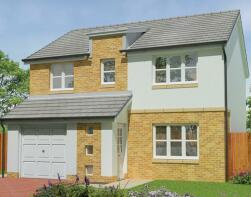 Photo of Rosebank Development, Dunipace, Falkirk, FK6 6QN