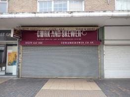 Photo of Town Centre Shops with Class E Use, Harlow