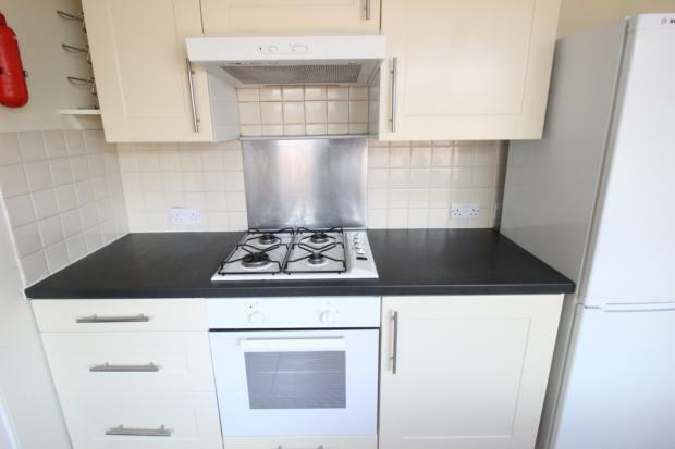 22 Salisbury Street Kitchen   (9)