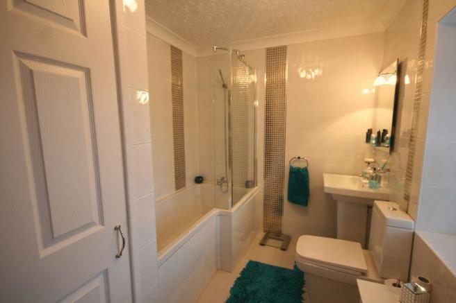 Bathroom (house)