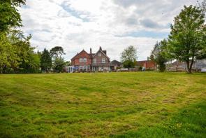 Photo of The Green, Ninfield,