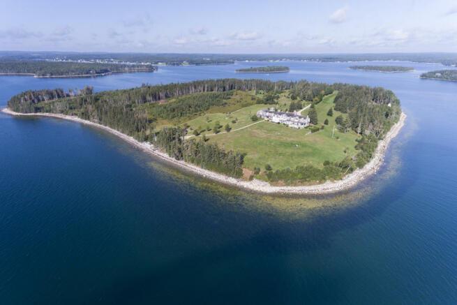 Kaulbach Island