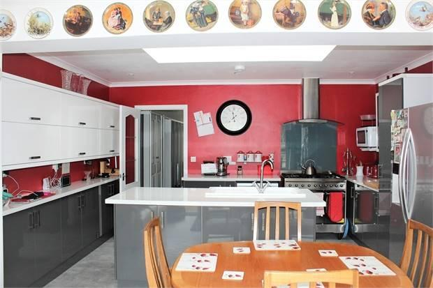 Refitted and Extended Kitchen/Dining Room/Family Room