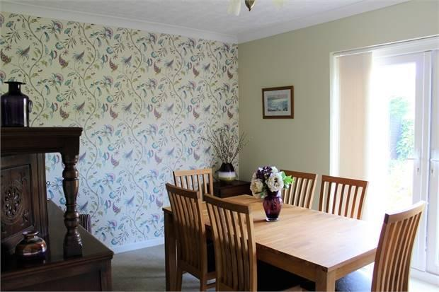 Bedroom One / Dining Room