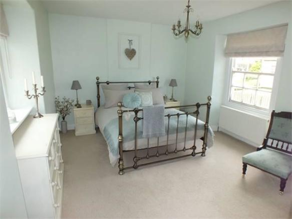 Bedroom One (Double)