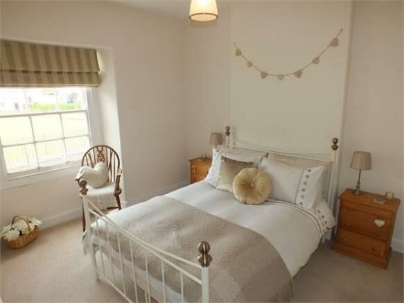 Bedroom Three (Single)