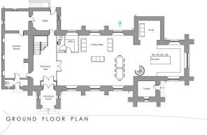 Proposed Floor 0
