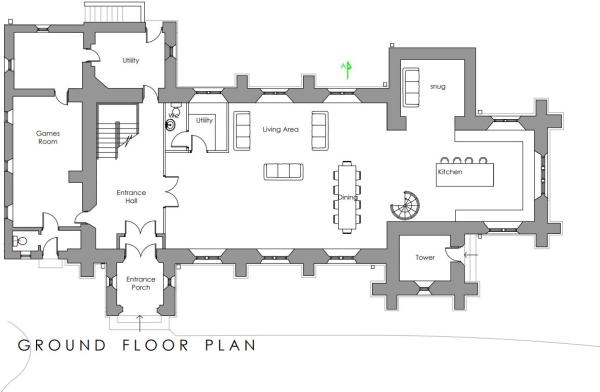 Proposed Floor 0