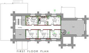 Proposed Floor 1